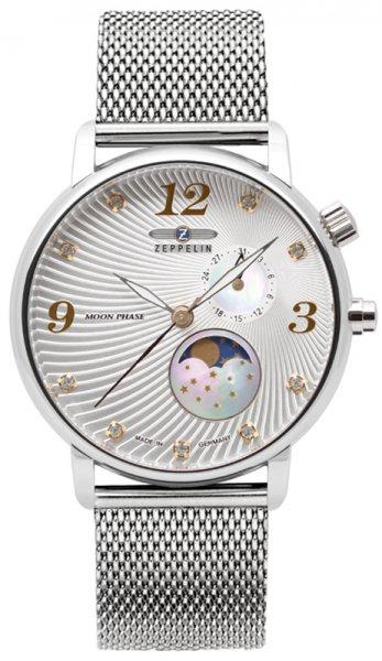 Zegarek Zeppelin 7637M-1 - duże 1