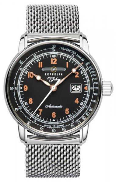 Zegarek Zeppelin 7654M-5 - duże 1