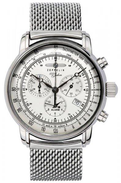 Zegarek Zeppelin 7680M-1 - duże 1