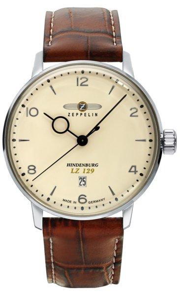 8042-5 - zegarek męski - duże 3