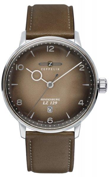 8046-5 - zegarek męski - duże 3