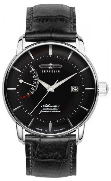 Zegarek Zeppelin 8462-2 - duże 1