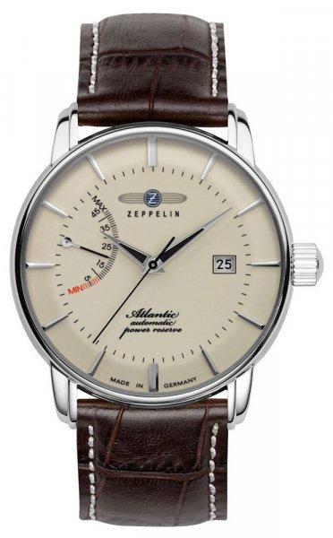 Zegarek Zeppelin 8462-5 - duże 1