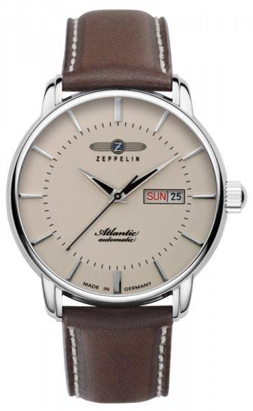 8466-5 - zegarek męski - duże 3