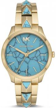 061a742c0a78b zegarek damski Michael Kors MK6670 Michael Kors MK6670 RUNWAY