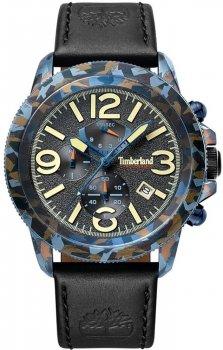 bdde76cff3d01 zegarek męski Timberland TBL.15474JSBL-61