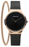 Zegarek damski Bering classic 12131-162-RZ - duże 1