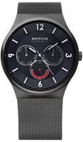 Zegarek męski Bering ceramic 33440-077 - duże 1