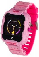5903246286786 Garett Smartwatch Garett Kids Star 4G RT różowy - duże 1