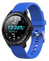 5903246286953 Garett Męskie Smartwatch Garett Men 3S RT niebieski - duże 1