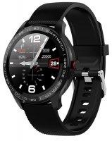 5903246286991 Garett Smartwatch Garett Men 3S RT czarny - duże 1