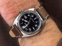 automatyczny Zegarek męski Citizen Automat NJ0100-11E - duże 4
