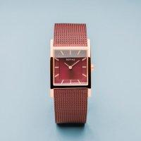 Zegarek damski Bering classic 10426-363-S - duże 5