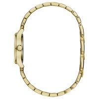 Zegarek damski Caravelle bransoleta 44L248 - duże 2