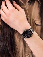 Zegarek damski Casio vintage A168WEGG-1BEF - duże 3