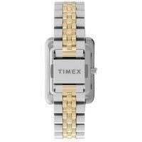 Zegarek damski Timex addison TW2U14200 - duże 3