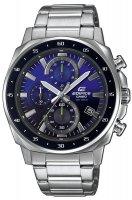 Zegarek męski Casio edifice momentum EFV-600D-2AVUEF - duże 1