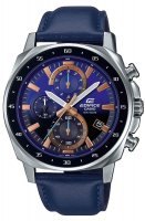 Zegarek męski Casio edifice momentum EFV-600L-2AVUEF - duże 1