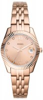 Zegarek damski Fossil scarlette ES4898 - duże 1