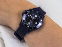 kwarcowy Zegarek damski ICE Watch ICE-Sixty nine ICE sixty nine Twilight Blue ICE.007270 - duże 4