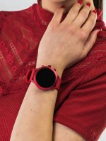 kwarcowy Zegarek damski Michael Kors Access Smartwatch MKGO ACCESS SMARTWATCH MKT5073 - duże 3
