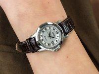 Zegarek damski Seiko premier SXDE01P2 - duże 4