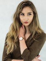 kwarcowy Zegarek damski Skagen Anita ANITA SKW2405 - duże 2