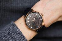 Zegarek damski Ted Baker pasek BKPPOF902 - duże 6