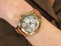 kwarcowy Zegarek damski Tommy Hilfiger Damskie 1781849 - duże 4
