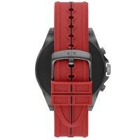 Zegarek męski Armani Exchange fashion AXT2006 - duże 3