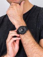 kwarcowy Zegarek męski Casio G-Shock GA-2100-1AER - duże 3