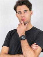 męski smartwatch sportowy Casio G-SHOCK Master of G GG-B100-1BER pasek - duże 2