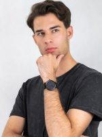 męski Zegarek klasyczny Timex Originals T2N794 pasek - duże 2