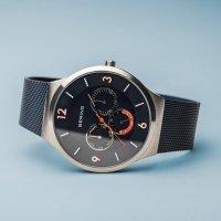 Zegarek męski Bering classic 33441-307 - duże 4