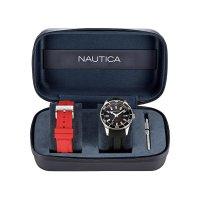 Zegarek męski Nautica pasek NAPPBF913 - duże 4