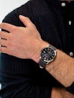 Zegarek męski Rubicon pasek RNCE21DMVX03BX - duże 3