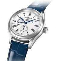 Zegarek męski Seiko presage SPB171J1 - duże 3