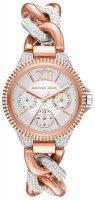 Zegarek damski Michael Kors camille MK6843 - duże 1
