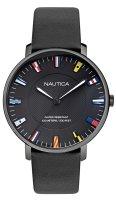 Zegarek męski Nautica pasek NAPCRF908 - duże 1