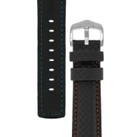 Zegarek męski Hirsch 02592052-2-24 - duże 2