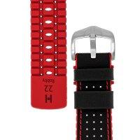 Zegarek męski Hirsch 0912094050-4-22 - duże 2