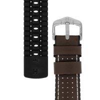 Zegarek męski Hirsch 0915075010-2-24 - duże 2