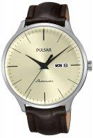 Zegarek męski Pulsar klasyczne PL4035X1 - duże 1