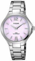 Zegarek damski Pulsar eleganckie PM2215X1 - duże 1