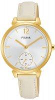 Zegarek damski Pulsar klasyczne PN4058X1 - duże 1