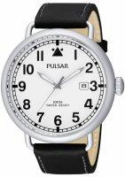 Zegarek męski Pulsar klasyczne PS9249X1 - duże 1