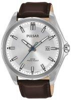 Zegarek męski Pulsar klasyczne PS9553X1 - duże 1