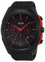Zegarek męski Pulsar sport PT3463X1 - duże 1