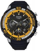 Zegarek męski Pulsar pulsar x PT3643X1 - duże 1
