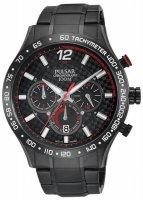 Zegarek męski Pulsar wrc PT3687X1 - duże 1